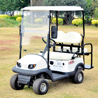 Top brand electric Golf Kart, less expensive with durable and reliable curtis system and aluminum frame | CE | Full Warranty