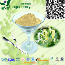 natural chlorogenic acid 5%-25% honeysuckle flower extract