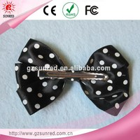 Fashion colorful Beautiful Girl ponytail barrette
