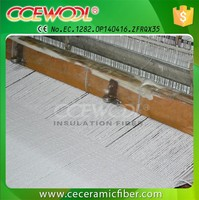 CCEWOOL CE glass filament reinforced heating fiber cloth