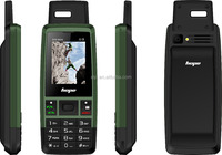 Shockproof smart phone rugged dual card rugged waterproof mobile phone best military grade rugged cell phone Hope S18mini