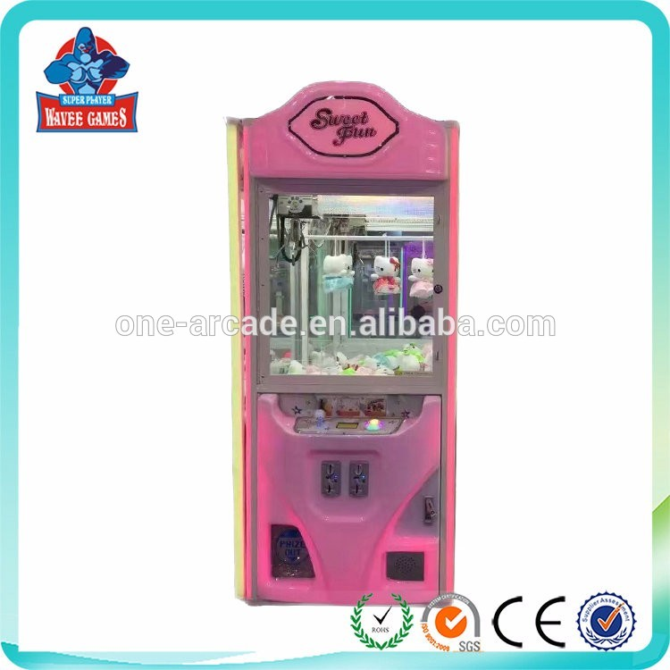 top sellingcoin operated train crane machinefiberglass cabinetfrom Guangzhou