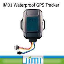 IP67 protection 7.5-90V wide voltage range gps tracking chip small