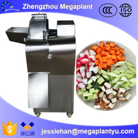 industrical vegetable cutter dicer for potatos