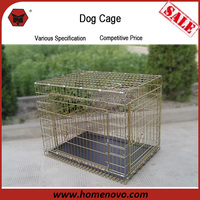 Promotion Low Price Wire Mesh 63x50x55cm Various Specification Large Dog Crate Wholesale