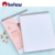 best selling 24sheets 220gsm white smooth watercolor paper with spiral binding