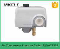 MK-ACPS09 mechanical automotive air compressor pressure switch,pressure controller,gas pressure switch indicator with CE