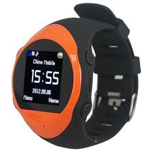 Good Quality Watch Phone PG88 GPS Bluetooth Smart Watch Mobile Phone