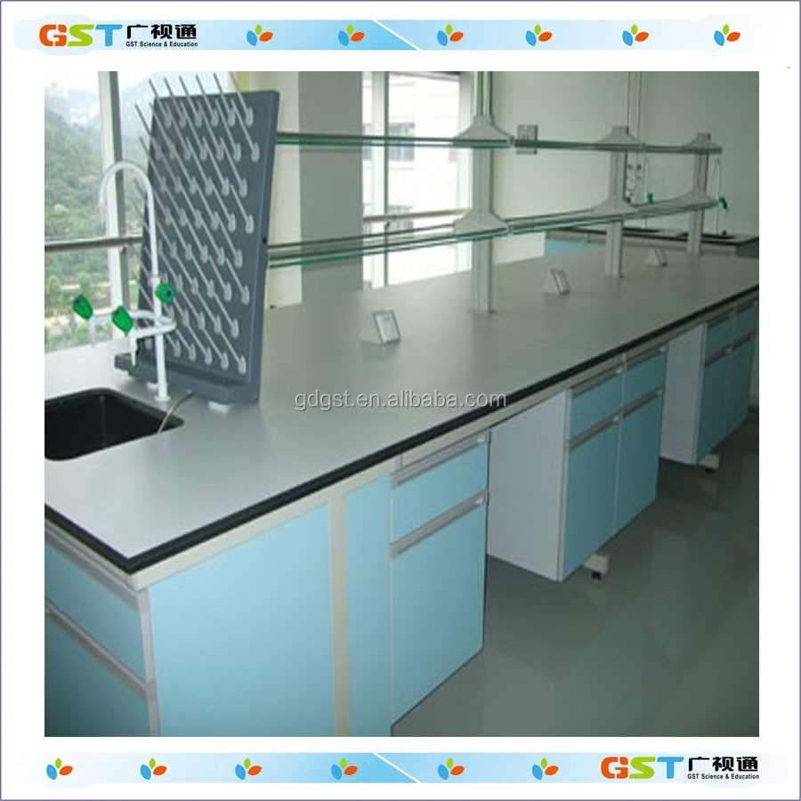 China School /Medical Chemical Lab Furniture