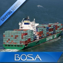 Shenzhen Sea Freight shipping cost to Sweden -skype:bonmedcyan