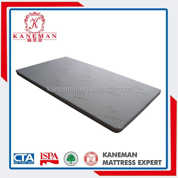 2016 Europe Style ALIBABA ITALIAN HOT SALE King size bamboo mattress