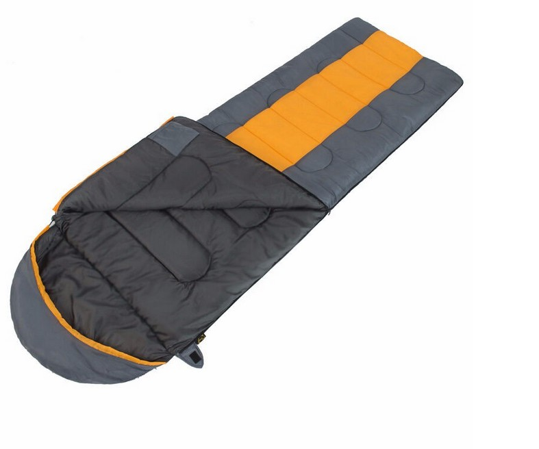 High quality Various styles banana sleeping bag