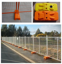 galvanized temporary fencing / playground fence temporary fence / temporary event fence