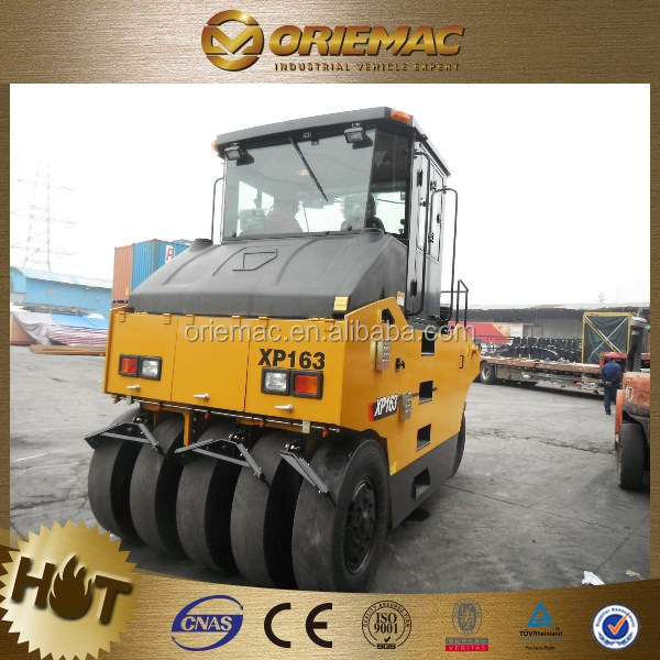 brand new 16t XP163 asphalt road <strong>roller</strong> for sale