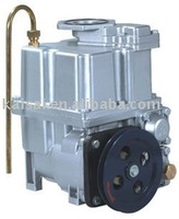 portable fuel oil vane pump ZYB-50