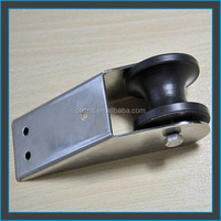Top Quality Mirror Polished Anchor Bow Roller/Mooring Hardware