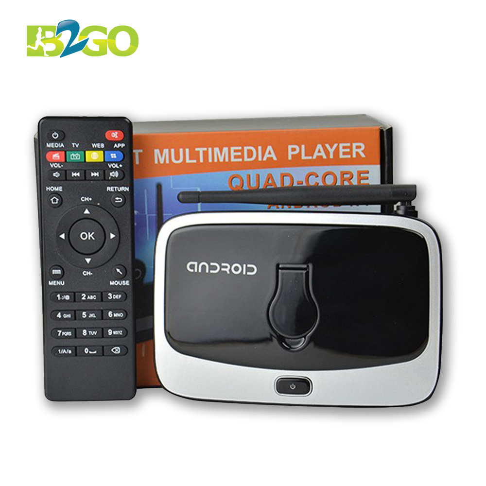 On Sale Q7S TV Box with Camera android tv box support xbmc skype camera