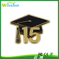 Winho Graduation Cap School Lapel Pin