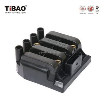 TiBAO Auto Spare Parts Lgnition Coils OEM No.06A 905 097