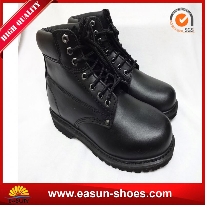 Safety shoes made in china ranger safety shoes