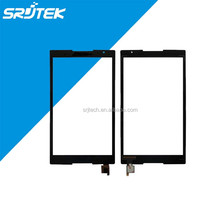 For Lenovo S8-50 Touch Screen Touch Panel Digitizer For Tablet PC Replacement Parts