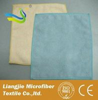 [Liangjie]Customized Brand Printed Super Cleaning Ability logo Printed Microfiber Lens Cleaning Cloth