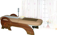 AYJ-08A01 thermal jade massage bed with tourmaline