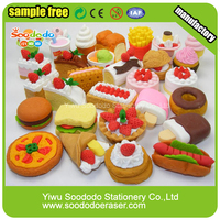 Various Styles Novelty Smudge Free Food