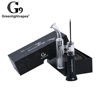2018 Christmas gift box glass smoking water pipe dabbers tools dab oil cartridge ceramic oil vape pen oil rig vapor pen kit