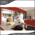 special semi-tall cabinet high quality waterproof kitchen cabinet set