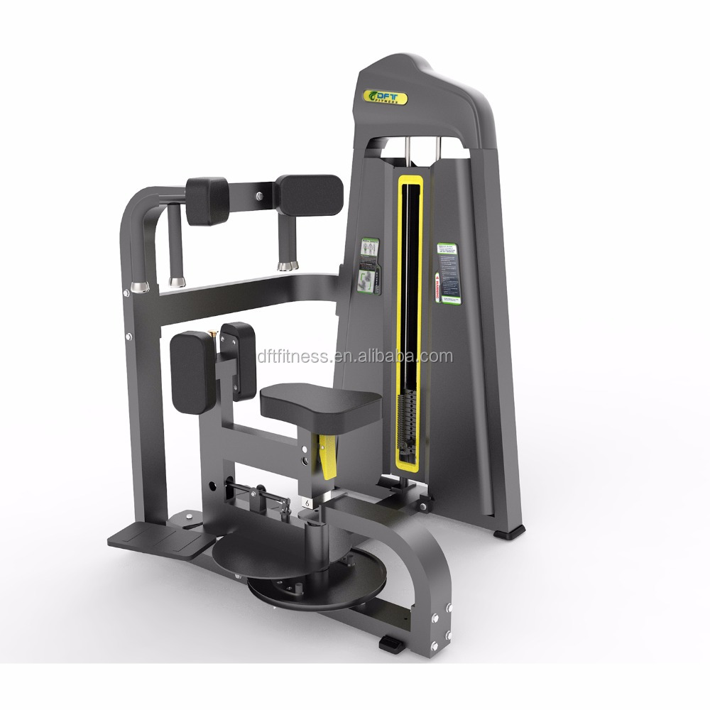 2017 my gym exercise equipment/DFT Brand Indoor gym exercises Equipment/ functional trainer