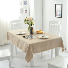 China factory wholesale table linens for sale dining table cover