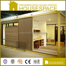 Move-in Condition Energy Effective Economical Prefab Bamboo House