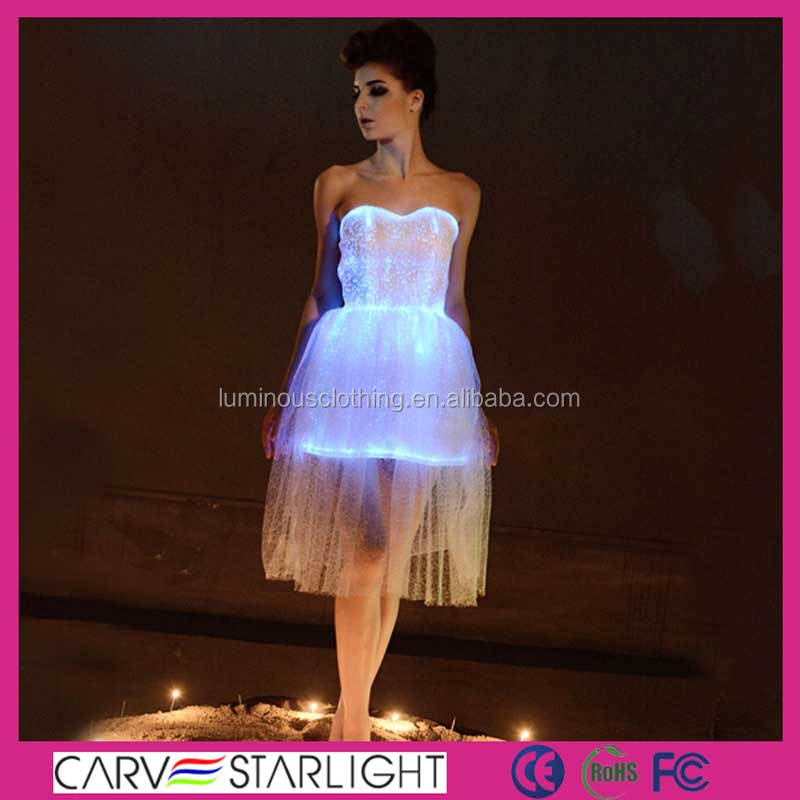 2015 hot sale fashion little girls ball gown led wedding dresses