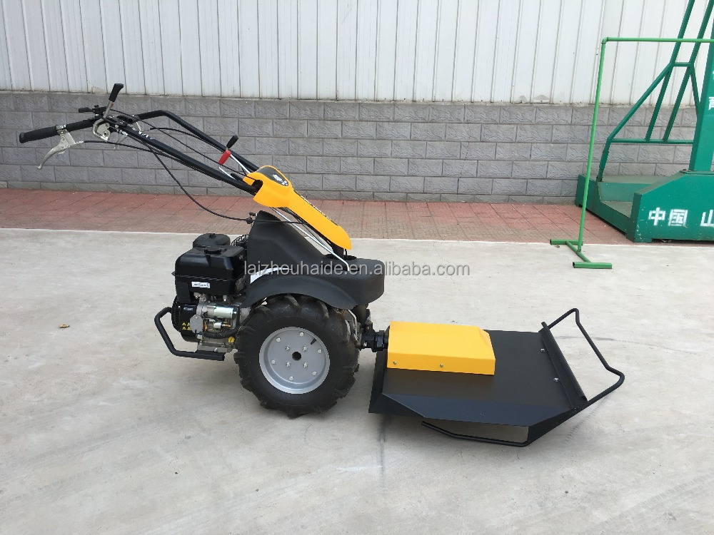 14HP Professional lawn mover/Gasolin engine or Diesel Engine Brush Cutter