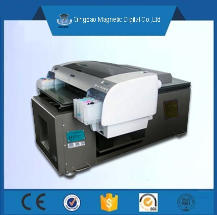 MDK-A2 inkjet offset t-shirt printing machine 4880c print head