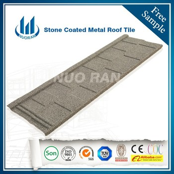Fiberglass galvanized roof material types tiles cover for Types of roof covering materials