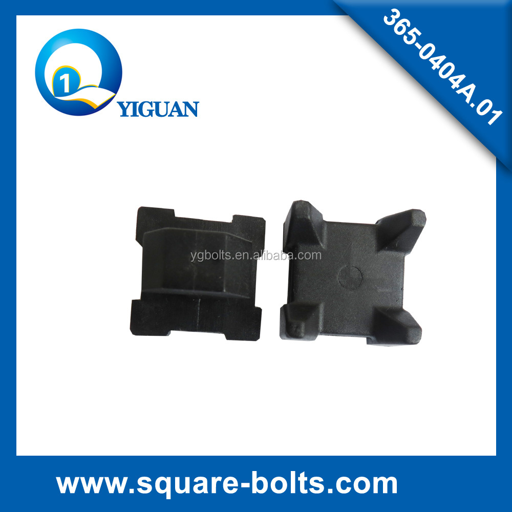 cable clips for aluminium extrusion 3014E