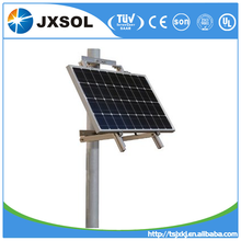 50w mono cheap price 12v 24v 48v Home solar system photovoltaic panel
