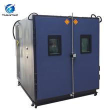 CE listed temperature humidity testing machine for concrete
