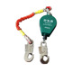 3m to50m Portable Retractable lifting Construction Anti-falling Device safety Fall Arrester