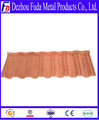 High Quality Stone Coated Metal Roofing Tile