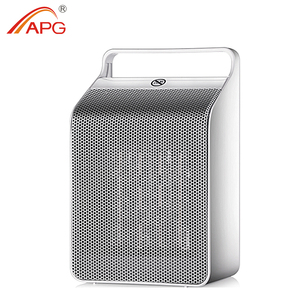 APG Portable Electric Home Fan Ptc Heater