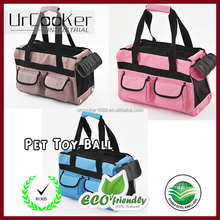 Best portable travel pet dog carrier with pocket dog carrier bags for outdoor dog carrier bag pet product