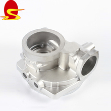 Low Pressure Die Casting Mold Machine Tools Cheap Chinese Factory Moulds
