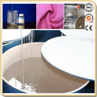 Dimethyl Poly Siloxane CAS 63148-62-9 Best Price Sewing Thread Silicone Oil