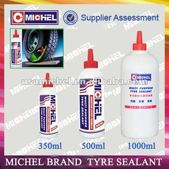 Anti Rust Tire Sealant