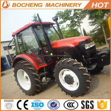 Passony Hot Sale 85HP 4WD Farm Tractor With Cheap Tractor Pricelist