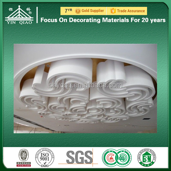 Resonable Price Wonderful Shaped Customized Western Style Decorative GRG