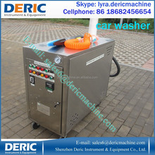 Portable Steam Car Washing Equipment With Prices
